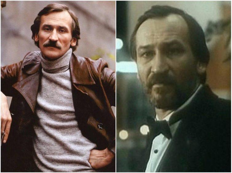Последние роли актёров, по которым воздыхали женщины советской эпохи