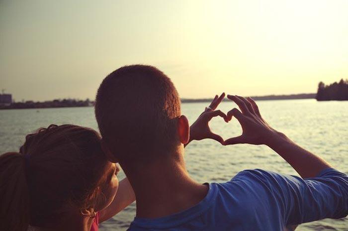 «Я буду всегда с тобой!»