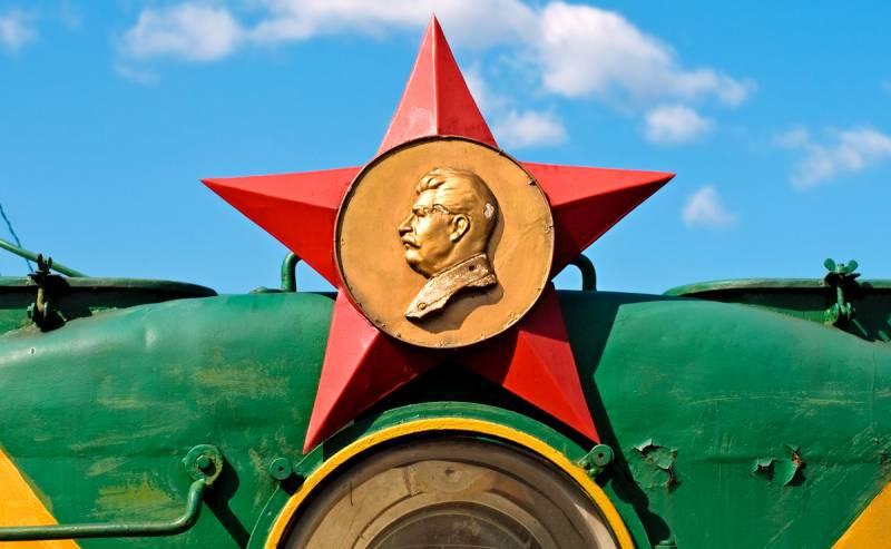 Почему в России до сих пор говорят: «Сталина на вас нет!»