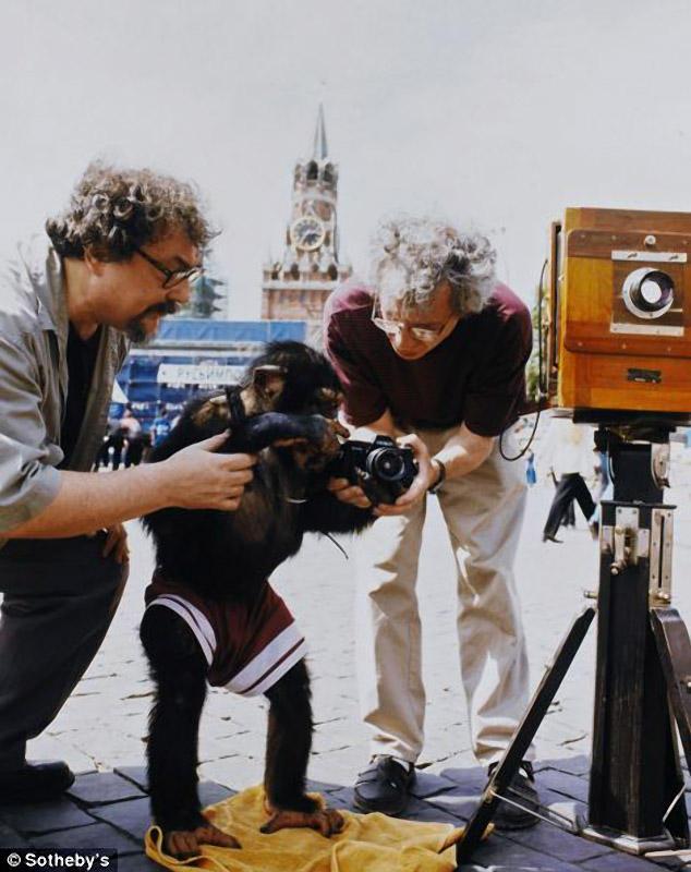 UndergrndSU04 Самые дорогие фотографии из СССР