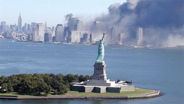 11 сентября 2001 года: невероятные факты об этом терракте