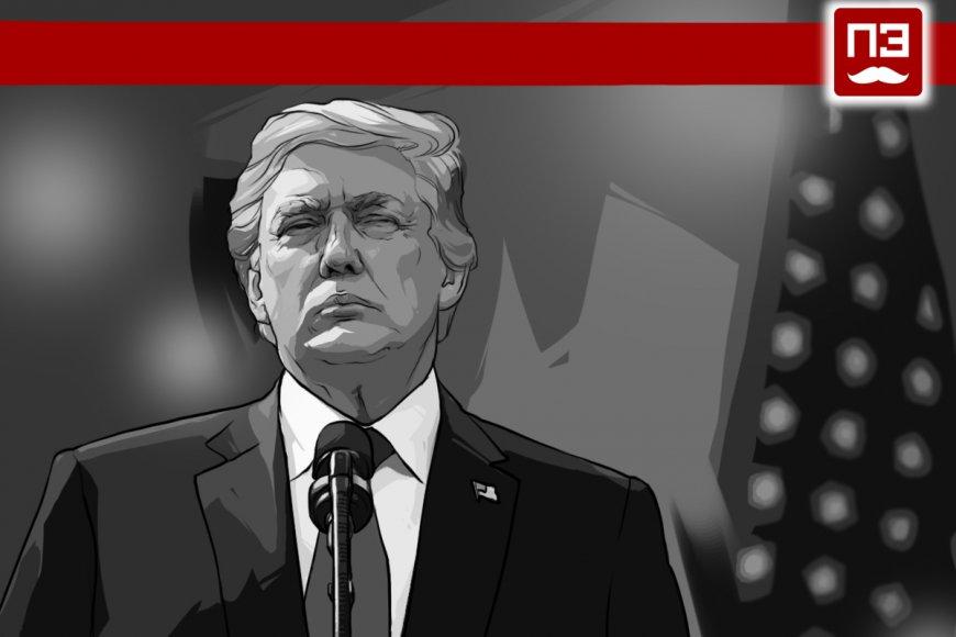 «Катастрофа Обамы»: Трамп обвинил экс-президента США в присоединении Крыма к РФ
