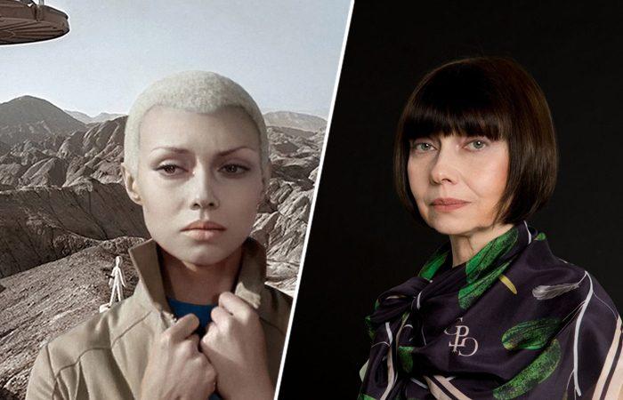 Елена Метелкина: как сложилась судьба актрисы и что с ней сейчас (фото)