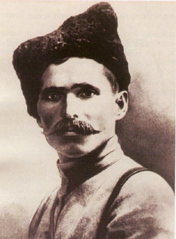 Сидор Ковпак – человек, прошедший 3 войны
