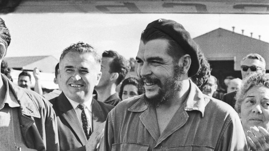 Че Гевара: интересные факты из жизни команданте и человека-символа