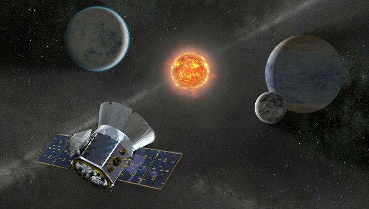 НАСА хочет найти тысячи пригодных для жизни планет