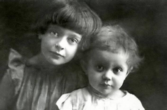Письмо Марины Цветаевой детям, которое стоит прочесть взрослым