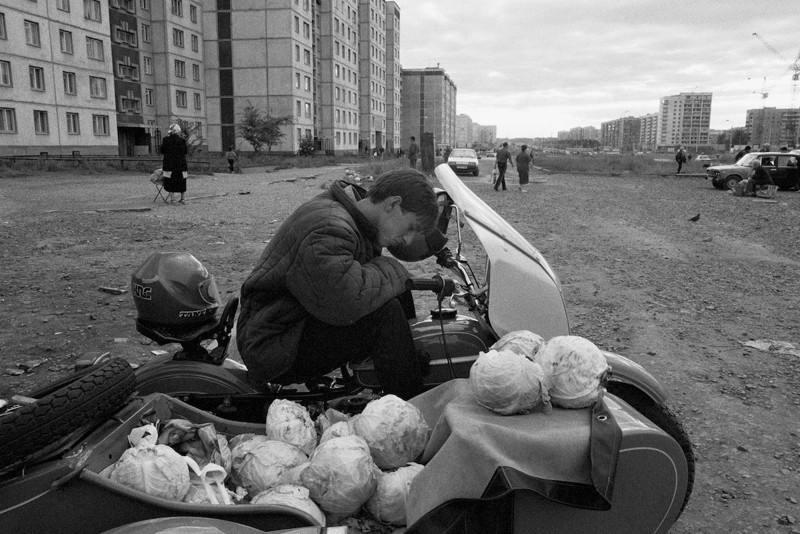 СССР в лицах (36 фото)