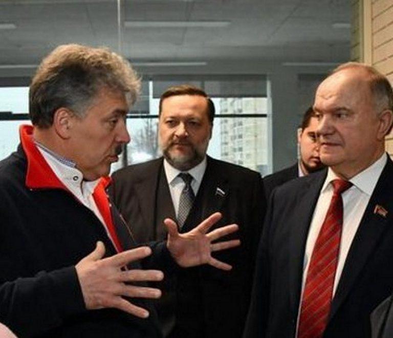 Спартакиада вранья. Андрей Бабицкий