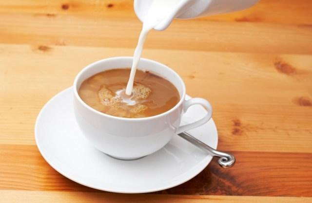 можно пить кофе с молоком при диете