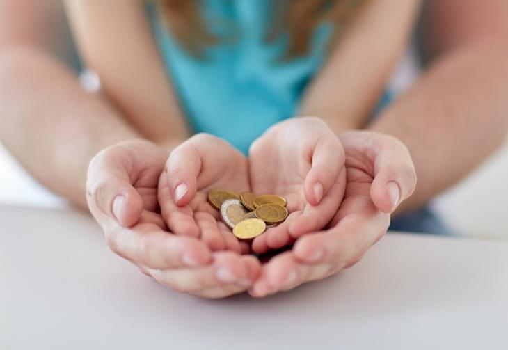 По вечерам нельзя давать деньги взаймы и нельзя брать их в долг.