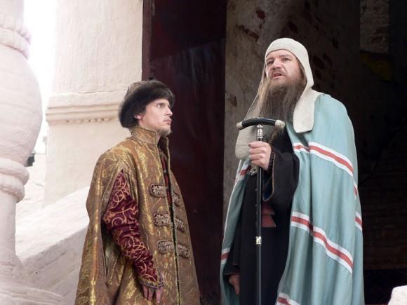 Царь Алексей Михайлович: почему раскололась Церковь?