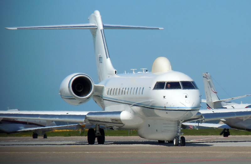 У С-400 новые цели: носители комплекса BACN
