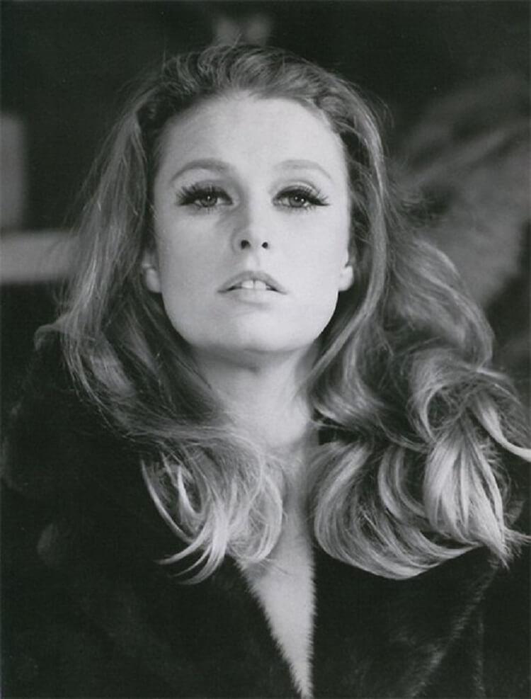 Беата Тышкевич. Польские актрисы, которые считались самыми красивыми