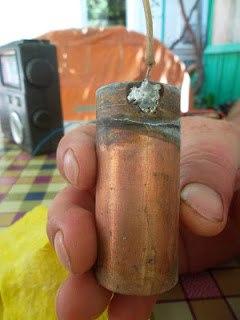 """""""Вечная"""" магнивая батарейка своими руками"""