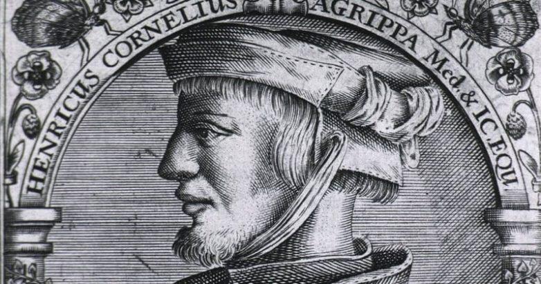 «Оккультная философия», Агриппа Неттесгеймский