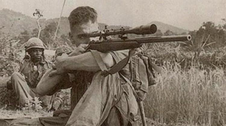 Лучшие снайперы в истории всех войн - невидимая смерть