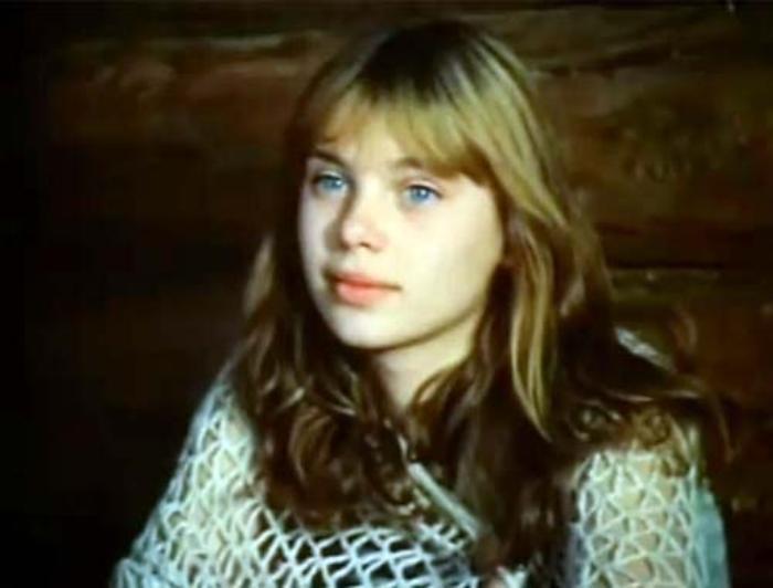 Кадр из фильма *Никудышная*, 1980   Фото: kino-teatr.ru