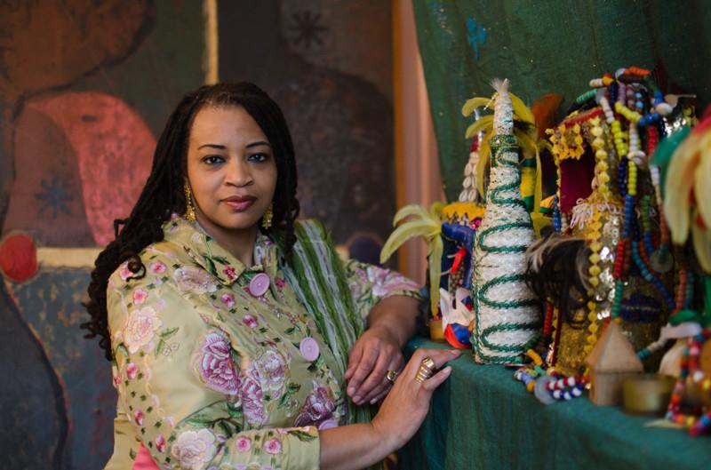 Вуду — официальная религия африка, вуду, кукла вуду, религия