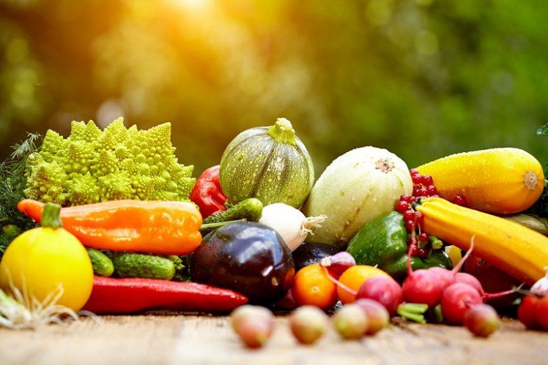Самые полезные продукты питания