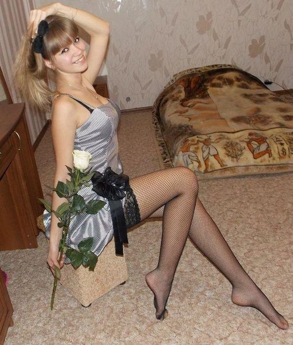 Домашние фотографии девушек - Позитив в картинках и не ...