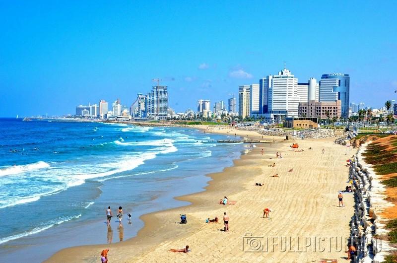 Любопытные факты об Израиле