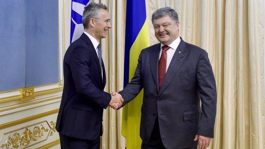 МИД Венгрии отказался поддерживать сближение Украины с НАТО
