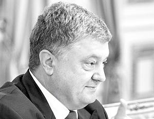 Порошенко запретит Черноморскому флоту России находиться в Крыму