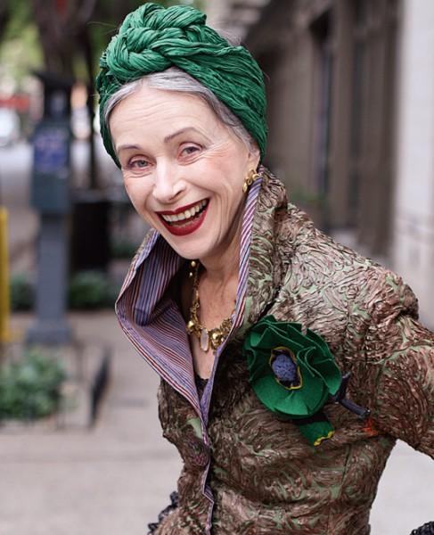 Мода для женщин старше 60 лет - ДОСТОЙНАЯ ЖИЗНЬ НА ПЕНСИИ ...