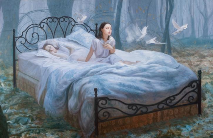 Вещие сны - что это, правда или вымысел. Стоит ли в них верить?