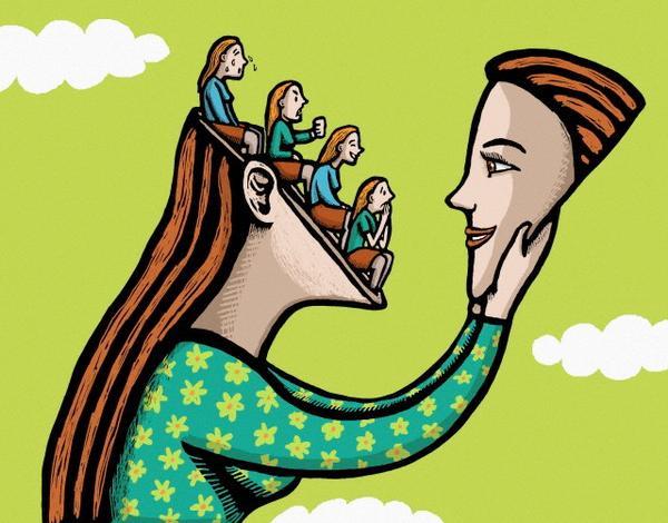 Внутренний диалог: что это, говорить с самим собой