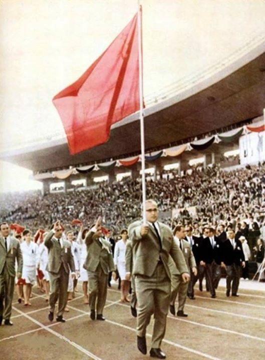 Непревзойдённый рекорд советского силача Юрий Власов, Штангист, Олимпиада в Токио, Олимпиада 1964г, Рекорд, Длиннопост