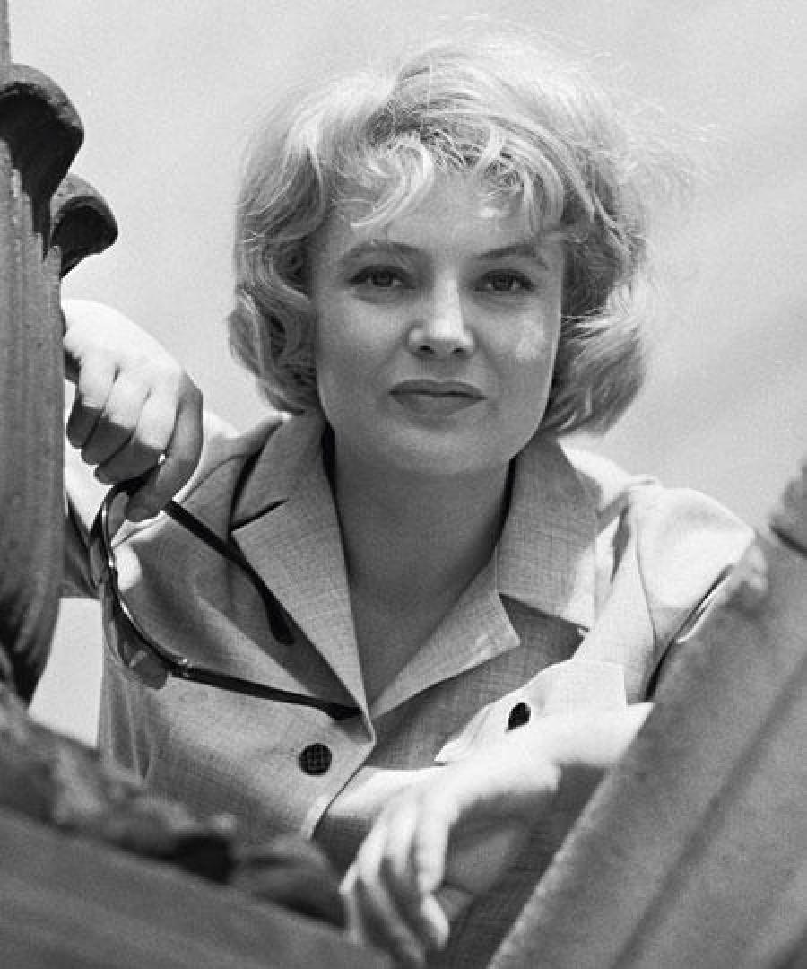 Советские актрисы, у которых не было детей