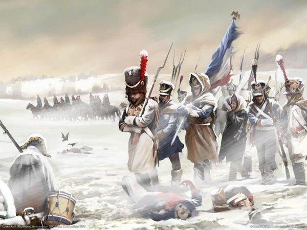 Почему Наполеон не победил Россию