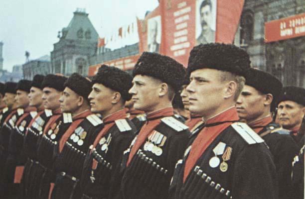 """Казаки-Пластуны : почему их называли самыми """"опасными"""" казаками"""