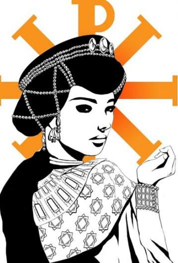 5. Императрица Феодора (The Empress Theodora). история, куртизанки
