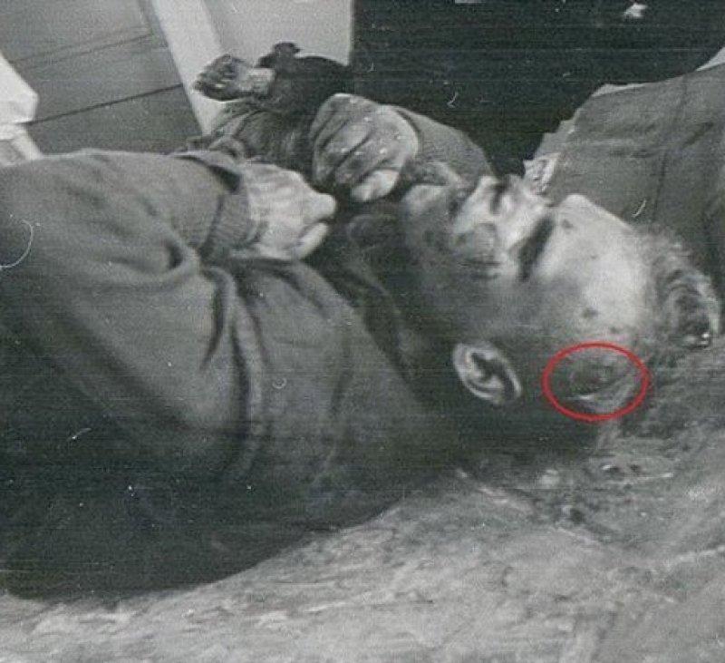 Травма нанесена тупым предметом ynews, версии, идол, находка, перевал Дятлова, смерть, тайна