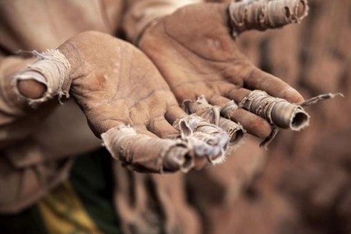 Добровольное рабство