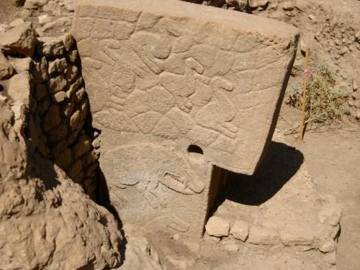 Самое старое сооружение в мире найдено в Южной Турции