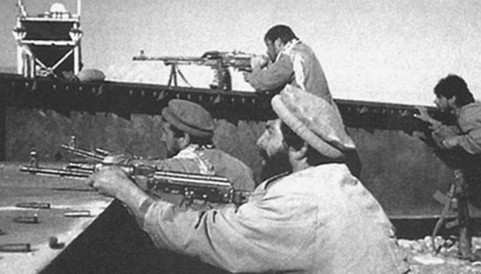 «Русских в плен не брать» — 30 лет восстанию в лагере Бадабер