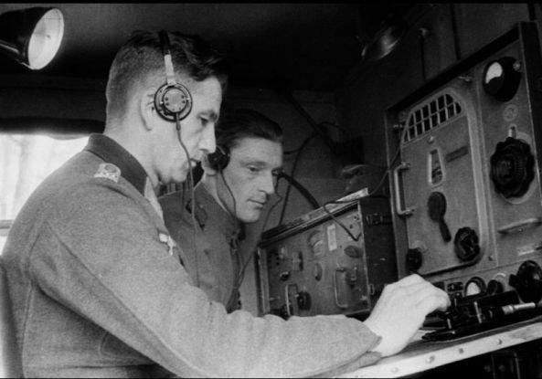 Секретные операции Генштаба СССР cccр, секретные операции за рубежом