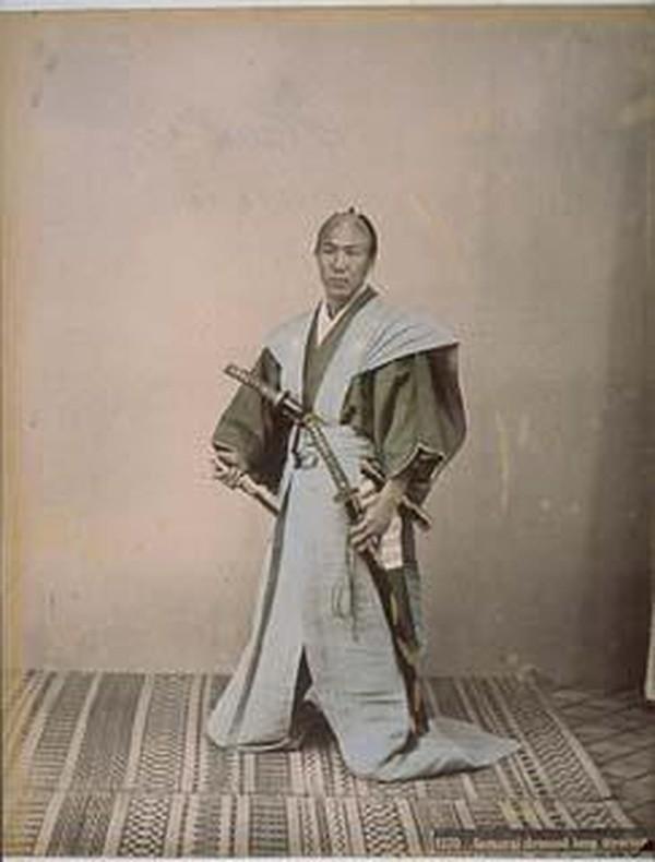 """6. Миямото Мусаси (1584 — 1645) """"Великие"""", """"Самураи"""", история"""