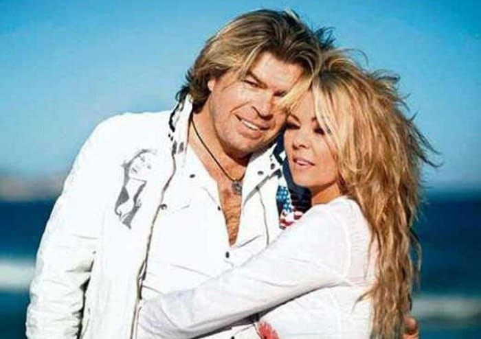 Сандра и Олаф Менгес | Фото: diwis.ru