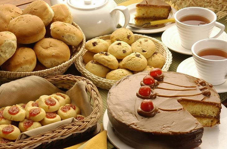 10 продуктов, которые гарантированно отложатся в жир
