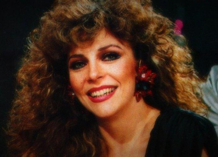 Одна из самых популярных в мире мексиканских актрис | Фото: veronica-castro.com