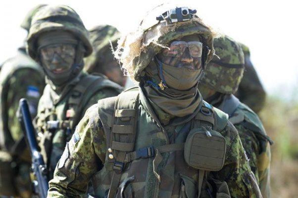 «Напомните, когда вы проявляли воинские дарования?»: в Госдуме ответили Эстонии, пообещавшей разгромить РФ под Таллином