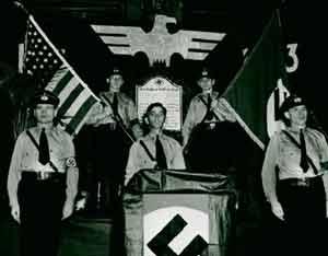 Американская нацистская партия
