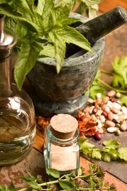 Рецепты народной медицины при псориазе