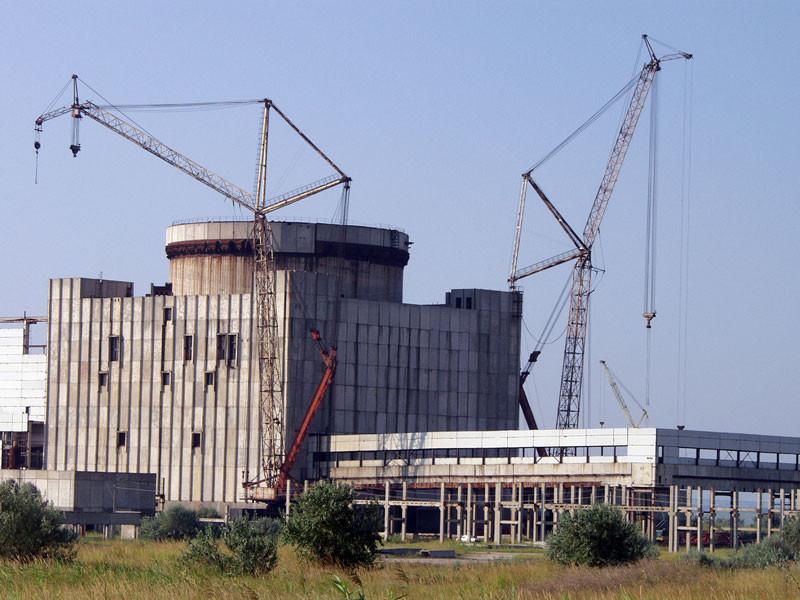 В Крыму построят опреснительную станцию крымская аэс, опреснительная станция, факты