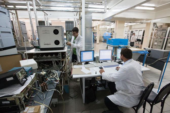 Как делаются солнечные батареи для космоса